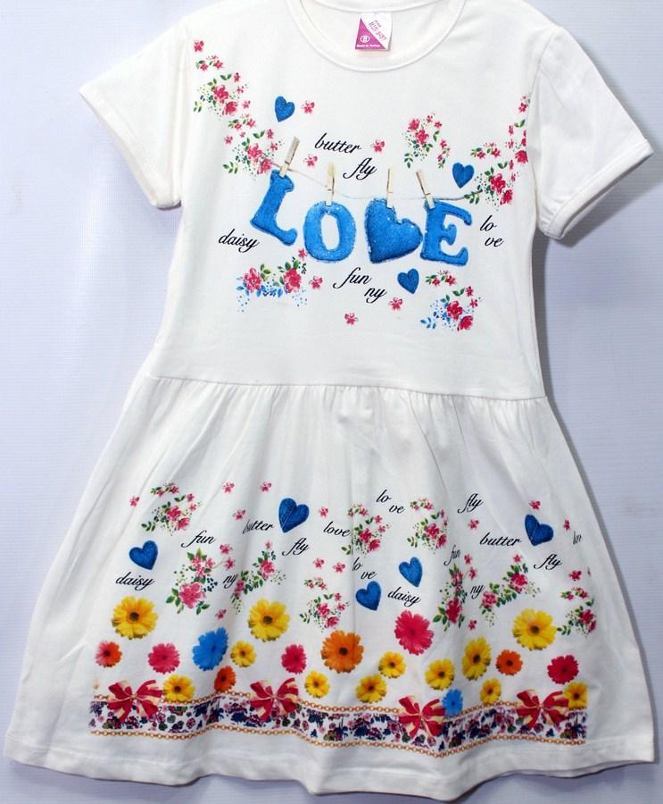 Платья детские оптом 73026518 4421-78