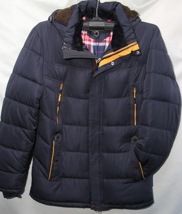 Куртки LIA  мужские оптом 05639728 1768222