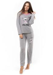 Пижамы женские оптом 13208745    2133-18