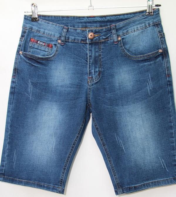 Шорты джинсовые мужские NEW JEANS оптом 23547960 8080