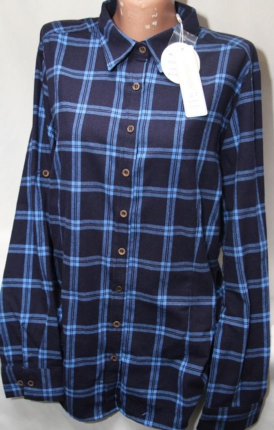 Рубашки женские QIANZHIDU  батал  оптом 09101088 28032