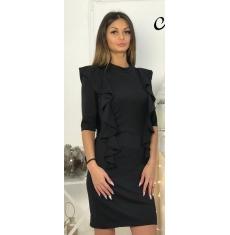 Платье женское оптом 24125277 320-2