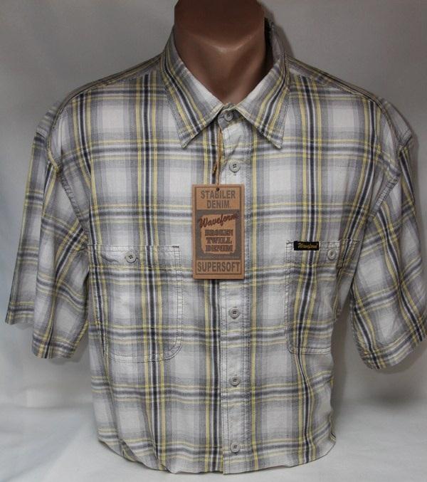 Рубашки мужские оптом 15124737 292