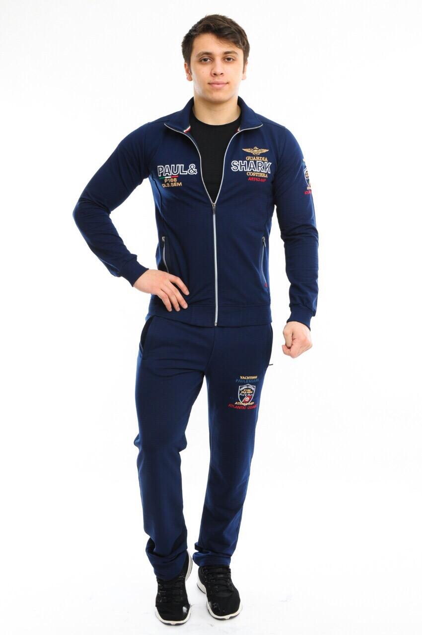 Спортивные костюмы мужские оптом 16034847 1707-21