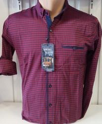 Рубашки мужские оптом 05723698 1-7