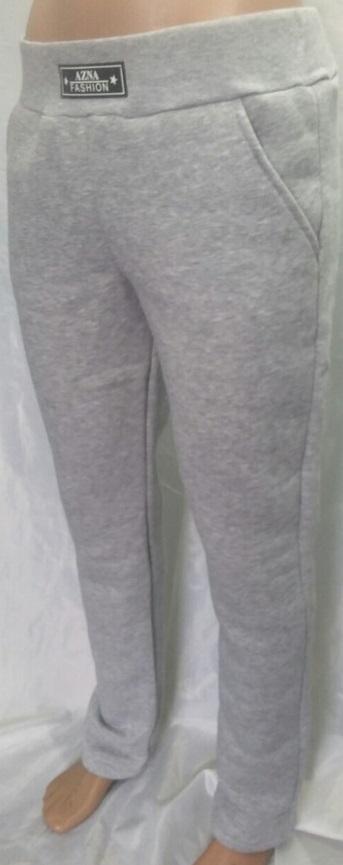 Спортивные штаны женские оптом 13975426 003-1