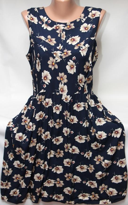 Платья женские оптом  22051056 3-12