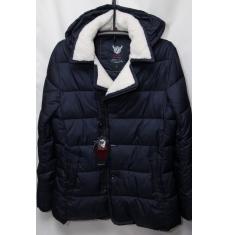 Куртка мужская зимняя оптом 0412975 158110