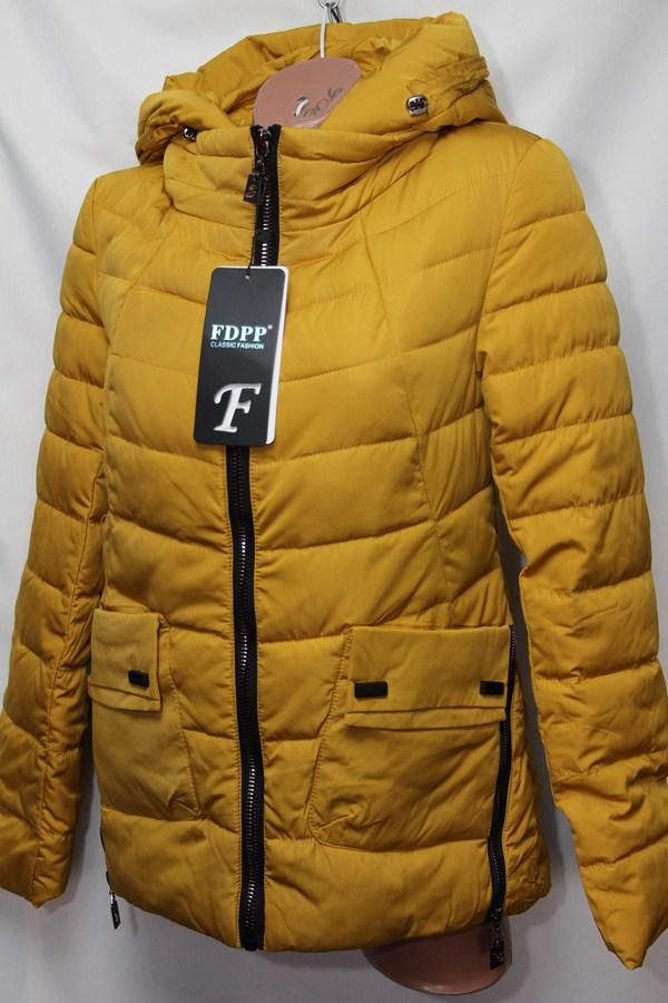 Куртки женские оптом 2602859 15-9
