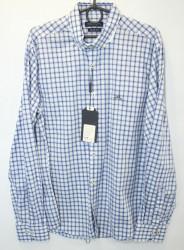 Рубашки мужские оптом 01964257 11-181