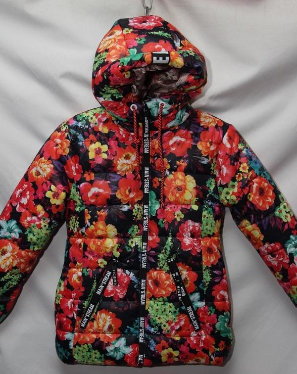 Куртки детские оптом 10457632 03-56