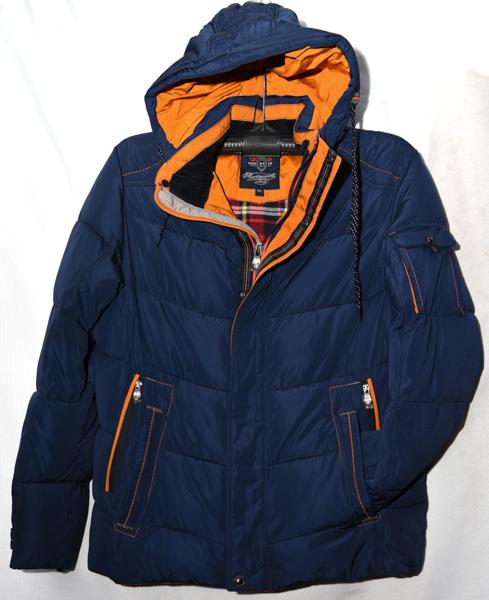 Куртки мужские зимние Winner Stile оптом 62908134 WS655-136
