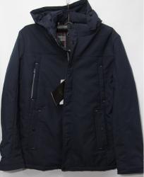 Куртки мужские Полубатал оптом 14863270 bm1806-7
