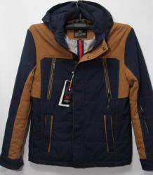 Куртки мужские оптом 02863175 1806-2