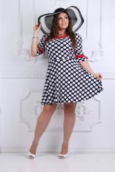 Платья женские оптом 58043912 30 -1