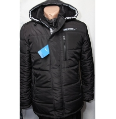 Куртка мужская оптом 08123537 0032