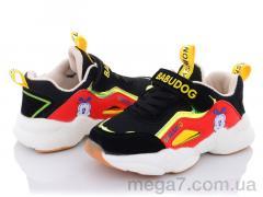 Кроссовки, Class Shoes оптом BD82003-32 черный