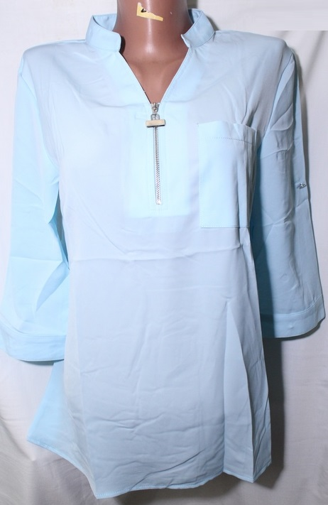Рубашки женские оптом 38905162 В1872-4