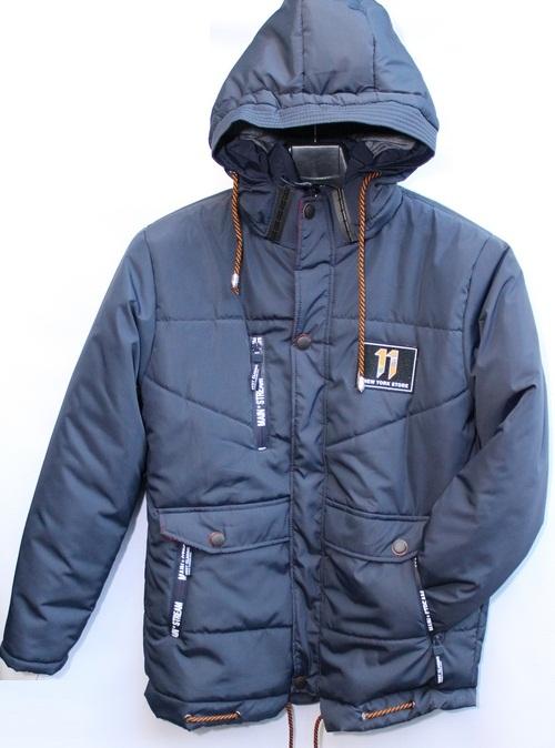 Куртки Юниор  V_N оптом 98703162 30-1