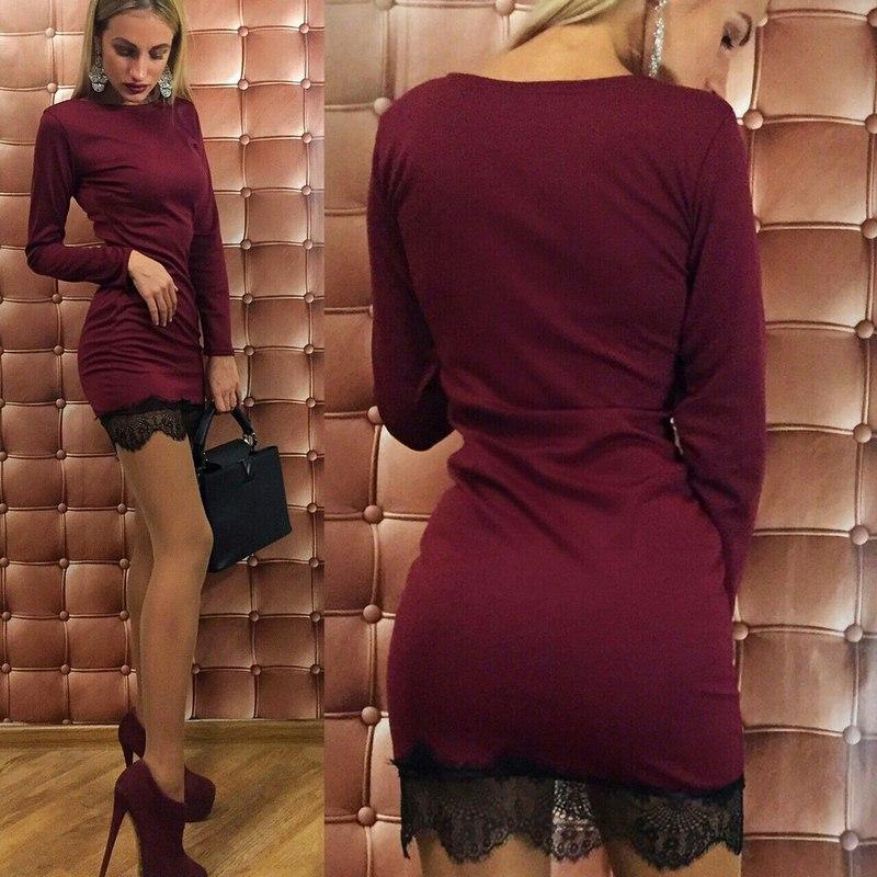Платья женские оптом 90614837 83-12