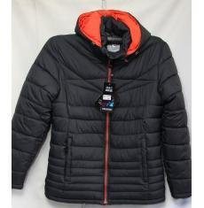 Куртка ЮНИОР оптом Китай 04101709 107