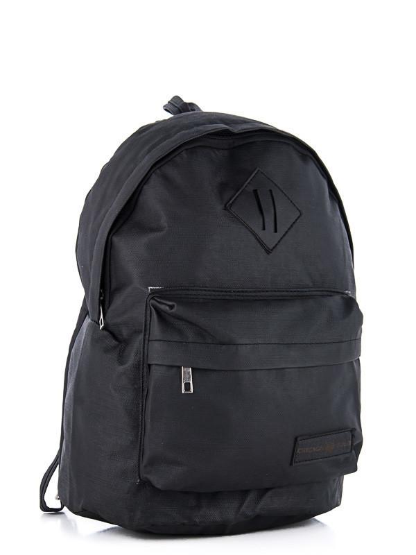 Рюкзаки  DAVID POLO black оптом 17101605 32-1