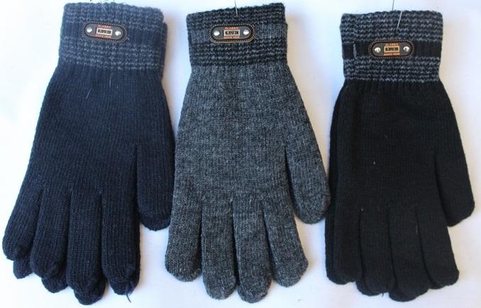 Перчатки мужские оптом 17203856 E1710-1
