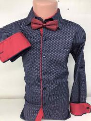 Рубашки подростковые оптом 92148365 10 -62