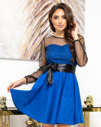 Платья женские оптом 65178342   7080-1