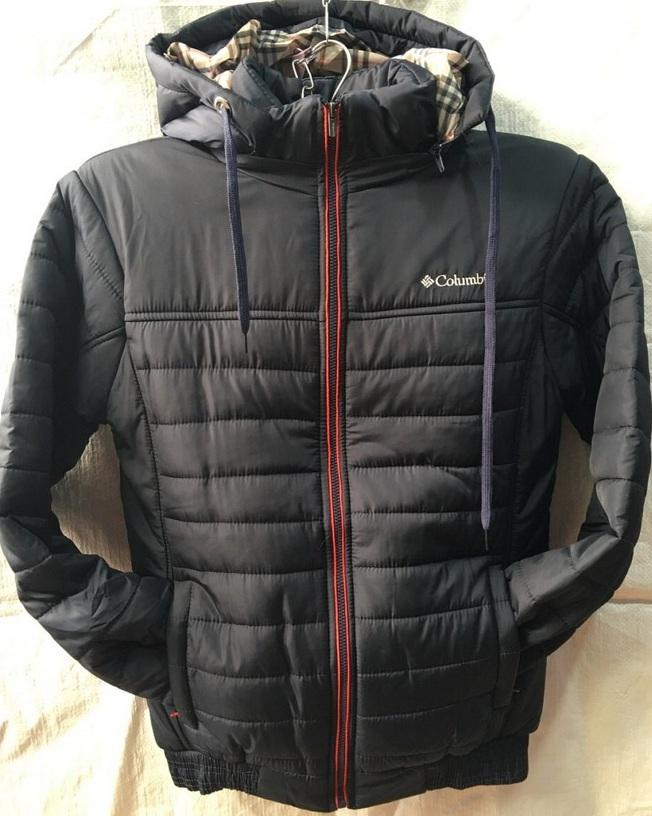 Куртки мужские оптом 27614895 12-3