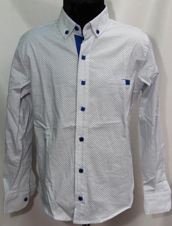 Рубашки подростковые  оптом 62794058 6445-159