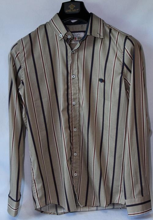 Рубашки мужские оптом 15104457 7639-17