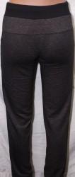Спортивные штаны женские  оптом 72305489 442-2