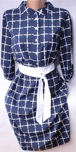 Рубашки женские оптом 89354620 1028-5