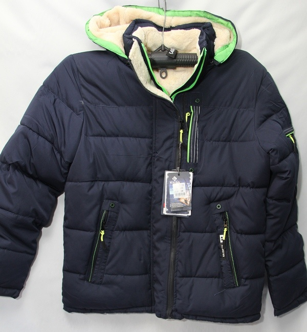 Куртки мужские KAIDA оптом 17924586 16-13-3