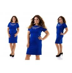 Платье женское оптом 05125023  7146-1