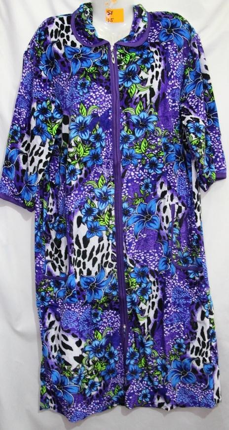 Пижама женская оптом 75920614  9726-111