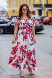 Платья женские оптом 24870516 225/1-46