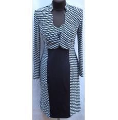 Платье женское двойка оптом 07095289 2Р042