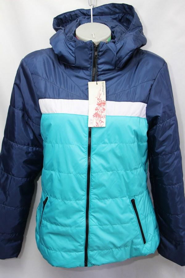 Куртки  женские оптом 1903286 5579-1