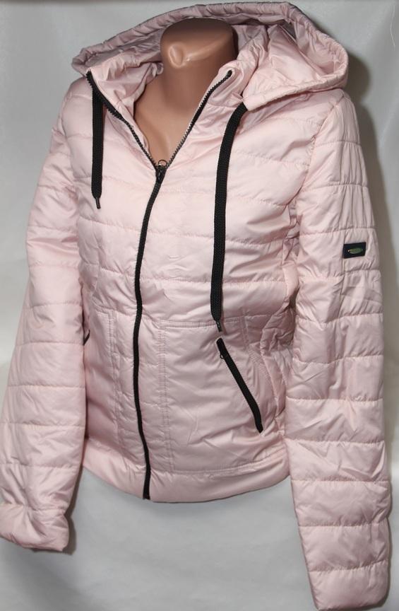 Куртки женские оптом 23469805 121-7