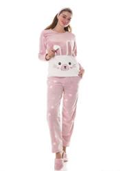 Пижамы женские оптом 87145290    11296-15