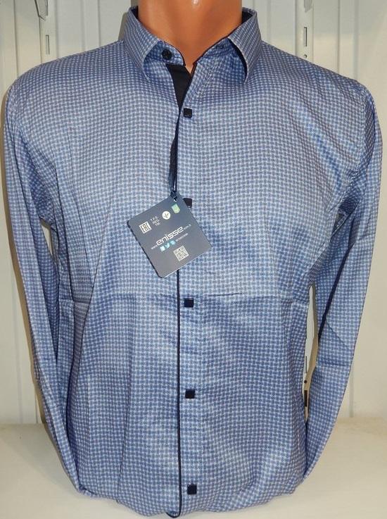 Рубашки мужские оптом 85019427 0722-16