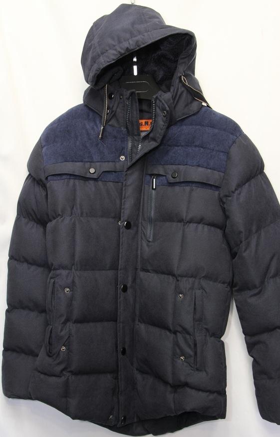 Куртки мужские GNC оптом 51624098 E-59-2