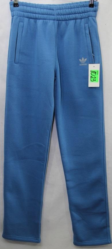 Спортивные штаны мужские Турция оптом 15638402 5405