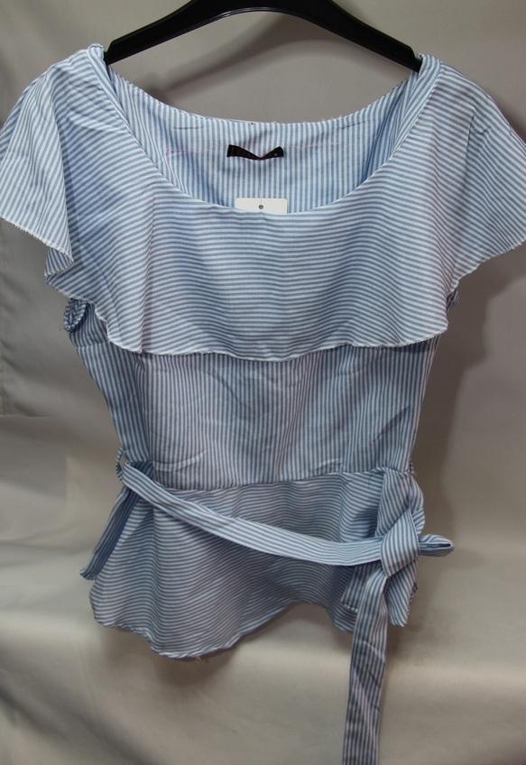 Блузы женские оптом 2105655 1002-132