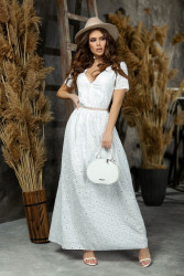 Платья женские оптом  52089463 7334-22