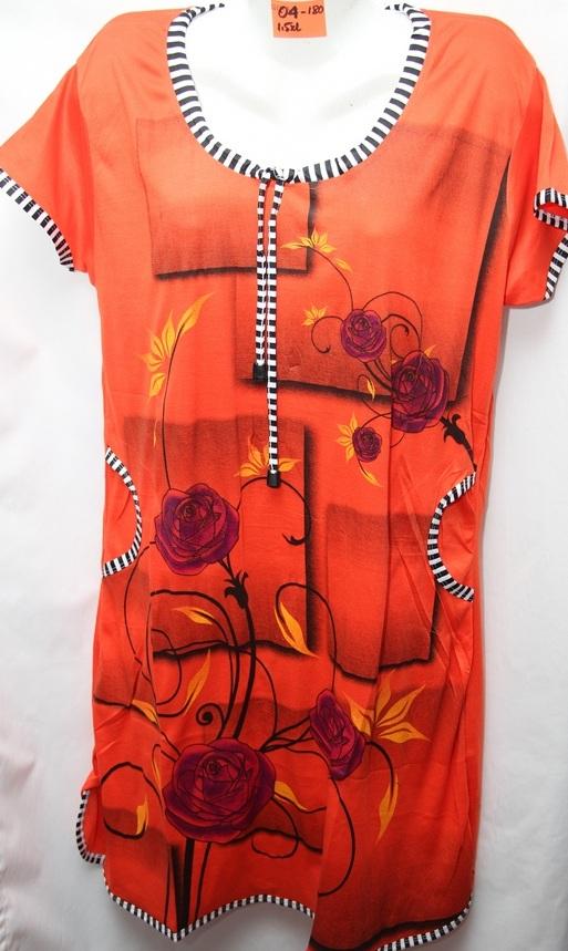 Рубашки ночные женские оптом 20051005 7468-23