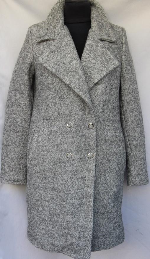 Пальто женское оптом 02953476 211-2