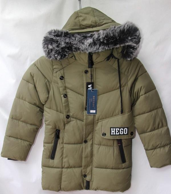 Куртки подростковые оптом 52637480 1721-2